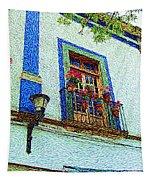Vg Guanajuato Tapestry