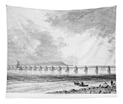 Victoria Bridge Tapestry