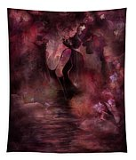 Victorian Dreams Tapestry