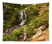 Vidae Falls Landscape Tapestry