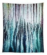 Volcanic Eruption 2 Tapestry