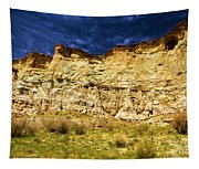 Wahweap Cliff Tapestry