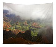 Waimea Revealed Tapestry