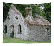 Walls For The Winds Tapestry