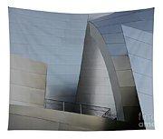Walt Disney Concert Hall 2 Tapestry