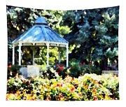 War Memorial Rose Garden 2  Tapestry