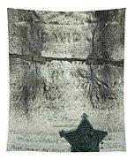 War Of 1812 Veteran Tapestry
