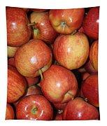 Washington Apples Tapestry
