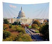 Washington Tapestry