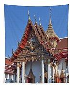 Wat Thewarat Kunchorn Wiharn Dthb292 Tapestry