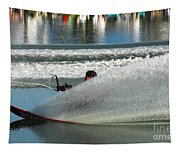 Water Skiing Magic Of Water 17 Tapestry