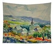 Watercolor 216021 Tapestry