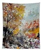 Watercolor 218022 Tapestry