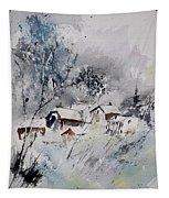 Watercolor 218042 Tapestry
