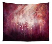 Weight Of Glory Tapestry