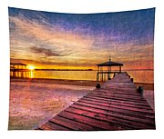 Welcome The Morning Tapestry