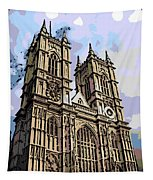 Westminster Abbey Tapestry
