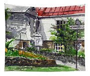 Wetheredsville Street Tapestry