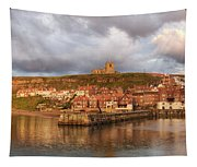 Whitby Harbour Tapestry