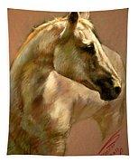 White Horse Tapestry