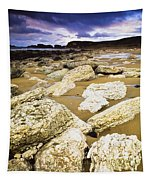 White Park Bay, County Antrim, Ireland Tapestry
