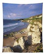White Rocks Beach, Between Portrush & Tapestry