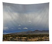 White Tank Mountains Tapestry