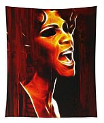 Whitneys Tears Tapestry