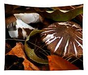 Wild Mushroom Tapestry