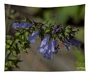 Wildflower Beauty Tapestry