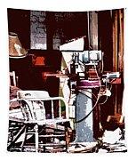 Willburn Furniture And Restoration Needs Restoring Tapestry