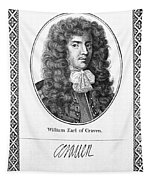 William Craven (1608-1697) Tapestry