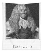 William Murray (1705-1793) Tapestry