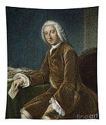 William Pitt (1708-1778) Tapestry