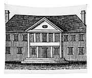 Williamsburg: Capitol Tapestry