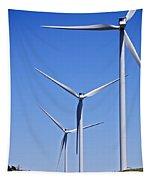Wind Farm I Tapestry