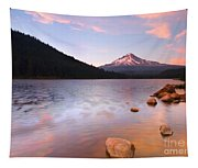 Windkissed Reflection Tapestry