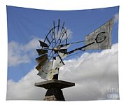 Windmill 2 Tapestry