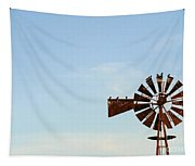 Windmill-3768 Tapestry