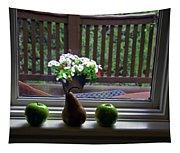 Window Sill 4 Tapestry