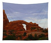 Windows Arch Tapestry