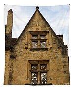 Windows Of Sarlat Tapestry