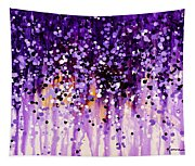 Wisteria Tapestry