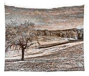 Wizened Tree Tapestry