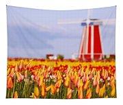 Woodburn, Oregon, United States Of Tapestry