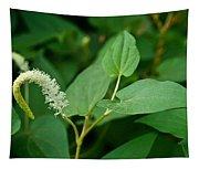 Woodland Flower 1 Tapestry