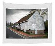 Wye Mill - Street View Tapestry