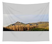 Wyoming Hills Tapestry
