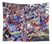 Agincourt The Impossible Victory 25 October 1415 Tapestry