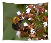 Cuckoo Bumblebee Tapestry